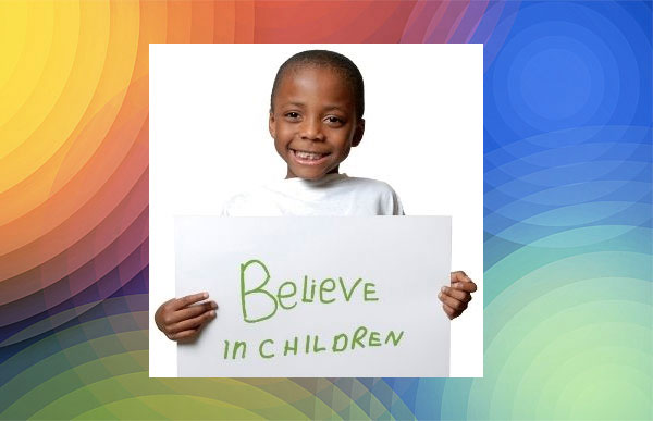 Activity Spotlight – Believe in Children with Barnardo's