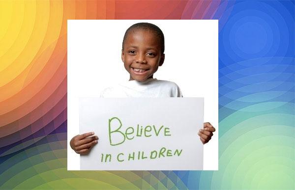 Activity Spotlight – Believe in Children with Barnardo's