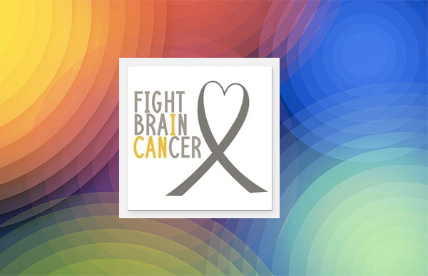 Help in the Fight Against Brain Cancer
