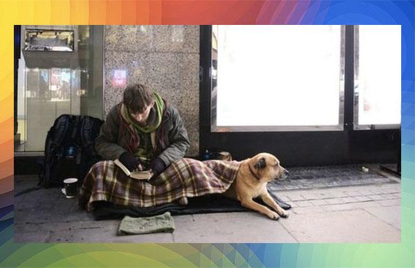 Volunteering Spotlight: Help the Homeless