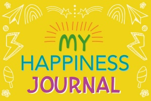 My Happiness Journal – Free E-Book