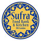 Food parcel delivering – Sufra North West London