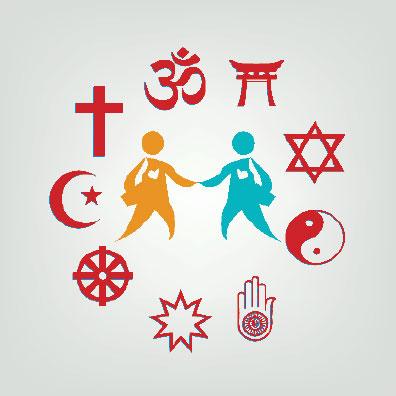 Interfaith connection